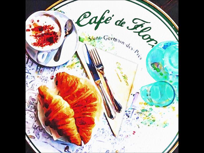 (ジングル)フリーBGM無料音楽素材 【カフェ、おしゃれ、ウクレレ、さわやか】 「ジングル21」