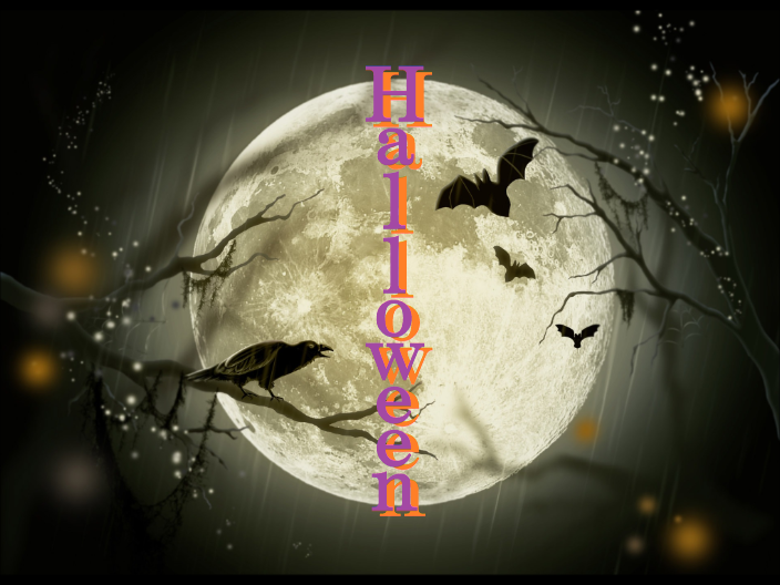 フリーBGM無料音楽素材 【ハロウィン、おしゃれ、ホラー、怖い、パーティー、ディズニー風、子供向け、大人向け、パレード、Trick or Treat、ダンス、曲】 「BGM49」
