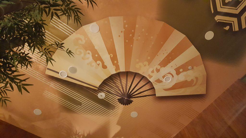 (ジングル)著作権フリーBGM 【和風、和楽器、かっこいい、幻想、オープニング、エンディング】「ジングル45」無料音楽素材