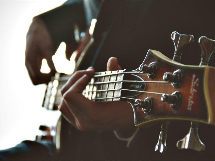 (ジングル)フリーBGM 【かっこいい、ギター、ロック、渋い】「ジングル59」無料音楽素材