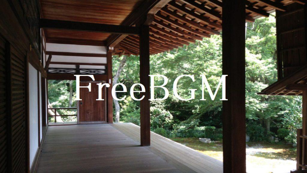 著作権フリーBGM 【夏、寂しい、切ない、美しい、綺麗、癒し、睡眠、夜、夕方、終わり、泣ける、感動、落ち着く、別れ、ピアノ】「BGM117」無料音楽素材