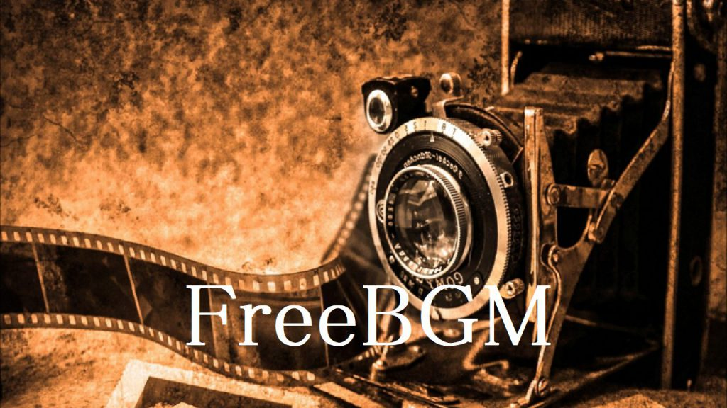 (ジングル)フリーBGM 【オルゴール、切ない、悲しい、癒し、思い出】「ジングル98」無料音楽素材